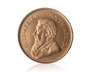 Zlatá investiční mince Krugerrand 31,1 g (1 Oz)