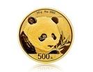Zlatá investiční mince China Panda (Čínská panda) 30 gramů