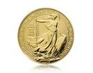 "Zlatá investiční mince Britannia 2018 ""Oriental Border"" 31,1 g (1 Oz)"