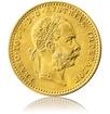 Zlatá investiční mince 1 Dukát Rakousko 1915 novoražba 3,44 g