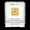 Zlatý investiční slitek 9999 GEIGER Originál 5 g