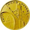 Záloha 5000 Kč na zlatou investiční minci STANDARD