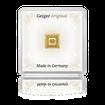 Zlatý investiční slitek 9999 GEIGER Originál 1 g