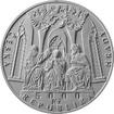 Záloha 5000 Kč na sběratelskou minci PROOF II.