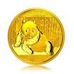 Zlatá investiční mince China Panda 15,55 g (1/2 Oz)