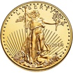 Zlatá investiční mince American Eagle 31,1 g (1 Oz)