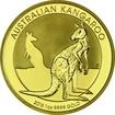 Zlatá investiční mince Kangaroo / Nugget 31,1 g (1 Oz)