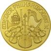 Zlatá investiční mince Wiener Philharmoniker 2020 31,1 g (1 Oz)