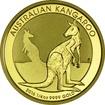 Zlatá investiční mince Kangaroo / Nugget 7,78 g (1/4 Oz)
