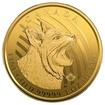 Zlatá investiční mince Bobcat 2020 1 Oz