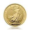 Zlatá investiční mince Britannia 31,10 g (1 Oz) 999,9/1000 (od roku 2013)