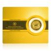 Zlatá investiční mince Maple Leaf 999,99 - MOUNTIE 31,1 g (1 Oz)