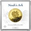 Zlatá investiční mince Archa Noemova 2021 31,1 g (1 Oz)
