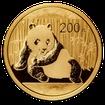 Čínská Panda 15g. 2016
