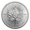 Royal Canadian Mint Stříbrná mince Canadian Maple Leaf 1 oz (2018)