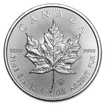Royal Canadian Mint Stříbrná mince Canadian Maple Leaf 1 oz (2020)