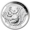 Perth Mint Stříbrná mince Koala 1 oz (2021)