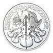 Münze Österreich Stříbrná mince Wiener Philharmoniker 1 oz (2015)