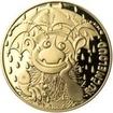 ČT-Včelí medvídci - Pučmeloud - žeton