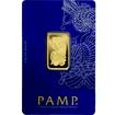 10g PAMP Investiční zlatý slitek