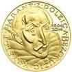 Nevydané mince Jiřího Harcuby - Kryštof Harant z Polžic a Bezdružic 34