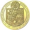 Korunovace Vratislava II. českým králem - zlatá Oz - b.k.