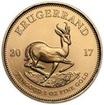 Investiční zlato - Zlatá mince - Kruger Rand 1 Oz Unc.