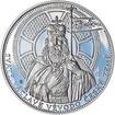 2013 - Proof - Svatováclavské dukáty - 5 dukát Ag