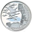 2004 Nationalpark Wattenmeer Silver Proof