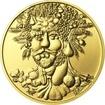 Giuseppe Arcimboldo - zlato b.k.