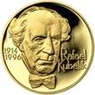 Rafael Kubelík - 100. výročí narození zlato proof