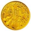 Wiener Philharmoniker  1/25 Oz - Investiční zlatá mince
