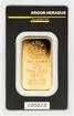 Zlatý slitek 20 gramů