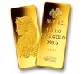 Zlatá cihla 1kg