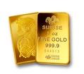 Zlatý slitek 1 unce - dodání ihned