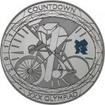 5 liber stříbra Countdown - Zatím jeden rok PP