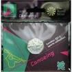 0,50 Pfund Mince Londýn 2012 - Kánoistika UN