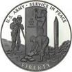 0,50 Dolaru Mince US Army PP PP