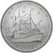 20 Euro Stříbrná mince Ochrana Baltského moře