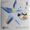 3.88 EUR CuNi Kursset Finsko: 2012 - IIHF World Championship PN
