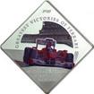 1 Dolar Mince Ferrari - Největší úspěchy - Fernando Alonso PL