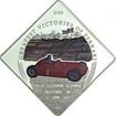 1 Dolar Mince Ferrari  - Nejvěší úspěchy - Juan Manuel Fangio PL