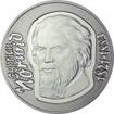 10 zlotý Stříbrná mince Cyprian Norwid PP