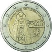 2 Euro Mince 250 let kostelní věže Porto