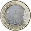 5 EUR CuNi venkovských staveb - Savonia PP