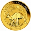Zlatá mince Australian Kangaroo Gold Bullion 1 Oz 2019