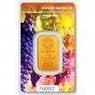 Zlatý slitek Argor Heraeus 10 gramů FN podzim 2018