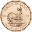 Zlatá mince Krugerrand 1 Oz 2019