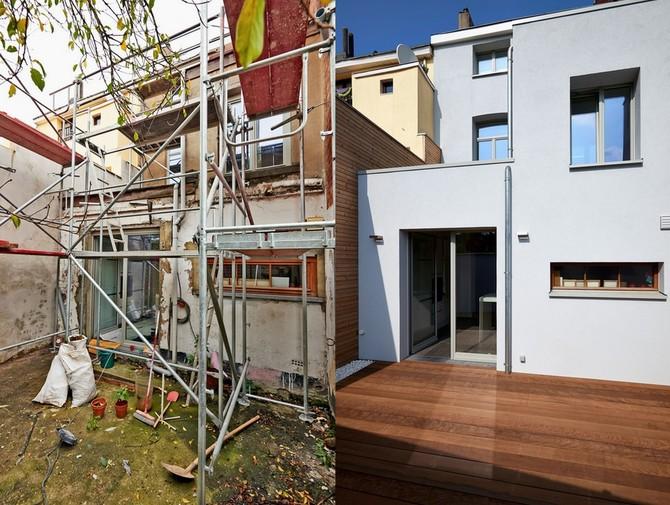 Růst rekonstrukcí bytů a domů se očekává