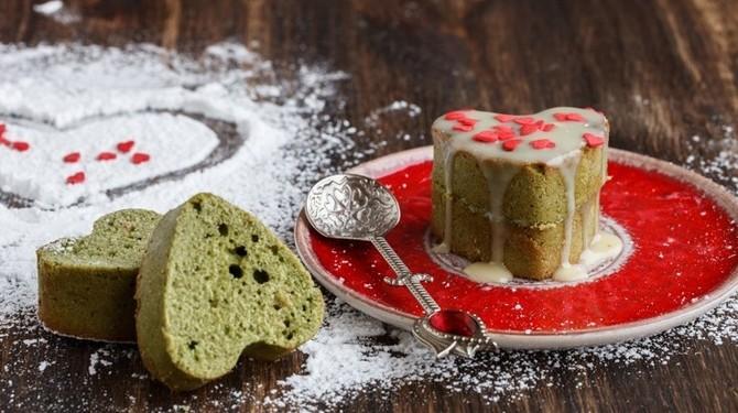 Recept na MatchaTea zamilované muffiny